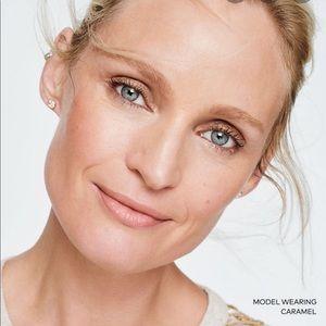 beautycounter Makeup - Bundle of 2 lipglosses, Caramel